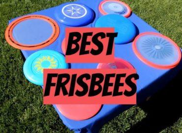 Best Frisbees