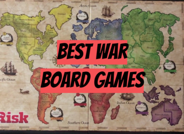 5 Best War Board Games